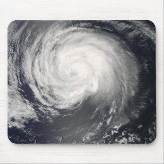 Hurricane Fausto Mouse Pad