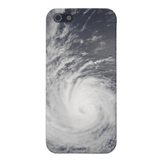 Hurricane Felicia Cover For iPhone SE/5/5s
