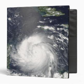 Hurricane Felix 2 3 Ring Binder