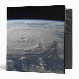 Hurricane Felix 4 Binders