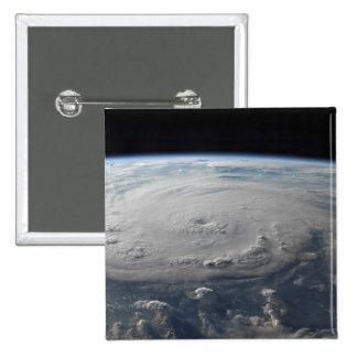 Hurricane Felix 4 Pinback Buttons