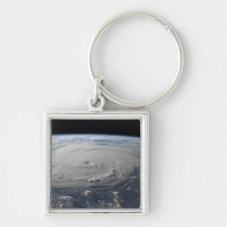 Hurricane Felix 4 Keychain