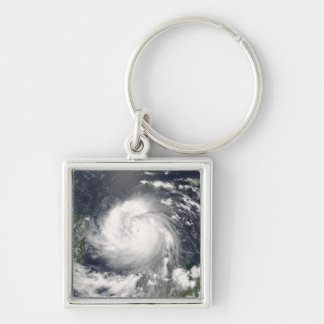 Hurricane Felix Keychain