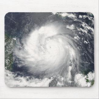 Hurricane Felix Mouse Pad