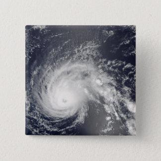 Hurricane Flossie Pinback Button