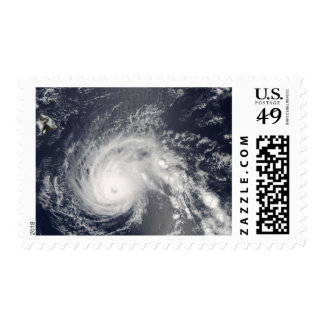 Hurricane Flossie Postage Stamps