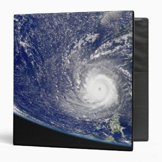 Hurricane Frances 2 Binder