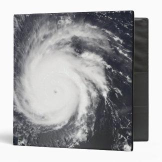 Hurricane Frances Binder