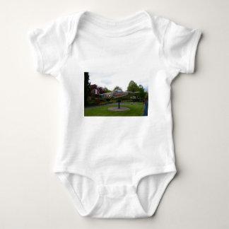 Hurricane Gatekeeper Baby Bodysuit