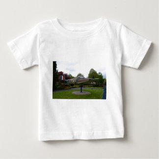 Hurricane Gatekeeper Baby T-Shirt