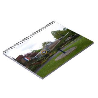 Hurricane Gatekeeper Notebook
