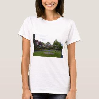 Hurricane Gatekeeper T-Shirt