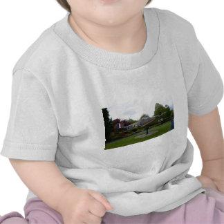 Hurricane Gatekeeper Tee Shirt