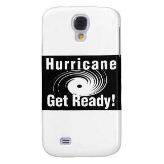 Hurricane! Get Ready! Products Samsung Galaxy S4 Case