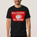 Hurricane! Get Ready! Tshirt