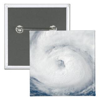 Hurricane Gordon 2 2 Inch Square Button