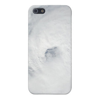 Hurricane Gordon 2 iPhone SE/5/5s Case