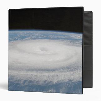 Hurricane Gordon 3 Binder