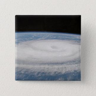 Hurricane Gordon 3 Pinback Button