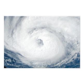 Hurricane Gordon Photo Print