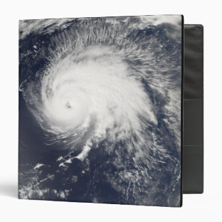 Hurricane Gordon Vinyl Binder