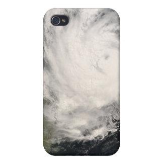 Hurricane Gustav Cases For iPhone 4