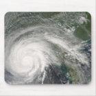 Hurricane Gustav over Louisiana Mouse Pad