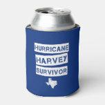 Hurricane Harvey Survivor can cooler