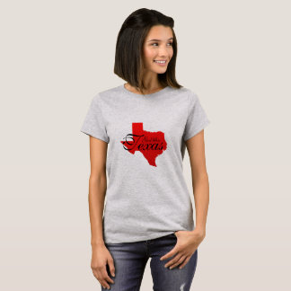 Hurricane Harvey Texas Strong T-Shirt