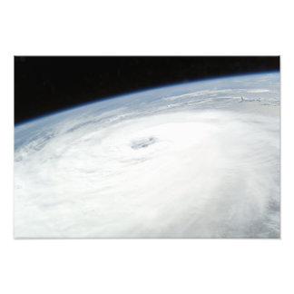 Hurricane Helene Photo Print