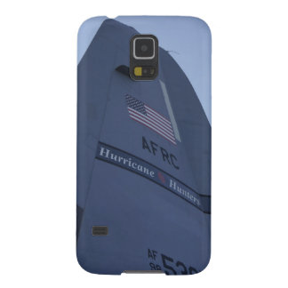 Hurricane Hunter Galaxy S5 Cases