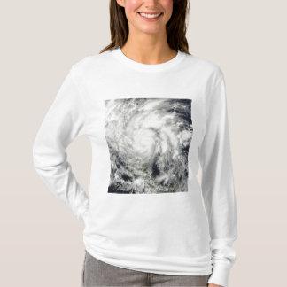 Hurricane Ida over Nicaragua T-Shirt