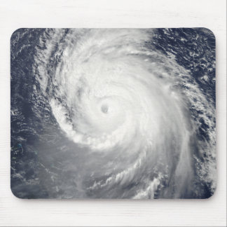 Hurricane Igor in the Atlantic Ocean Mouse Pad