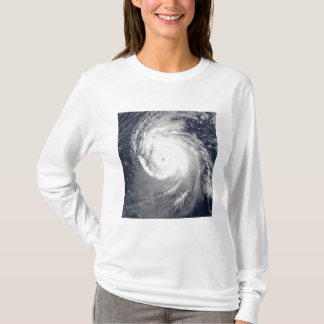 Hurricane Igor in the Atlantic Ocean T-Shirt