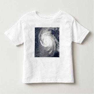 Hurricane Igor in the Atlantic Ocean Toddler T-shirt