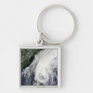 Hurricane Igor Keychain