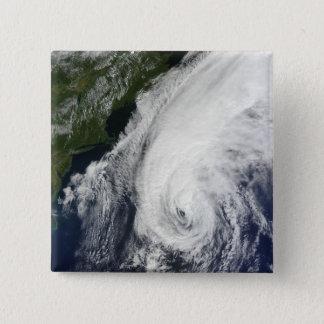 Hurricane Igor Pinback Button