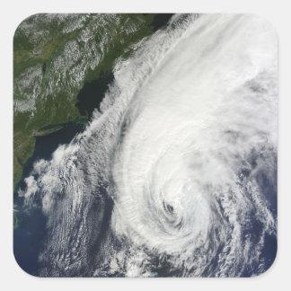 Hurricane Igor Square Sticker