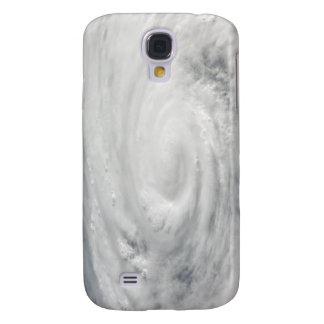 Hurricane Ike 10 Samsung Galaxy S4 Cases