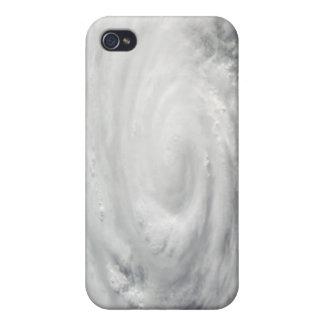 Hurricane Ike 10 Covers For iPhone 4