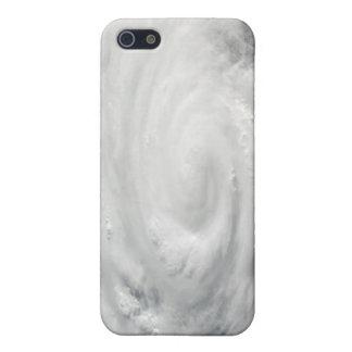 Hurricane Ike 10 iPhone 5 Case