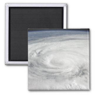 Hurricane Ike 10 Fridge Magnet