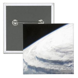 Hurricane Ike 2 2 Inch Square Button
