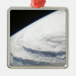 Hurricane Ike 2 Metal Ornament
