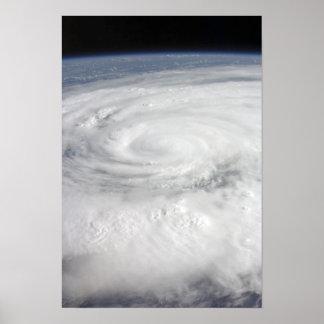 Hurricane Ike 2 Poster