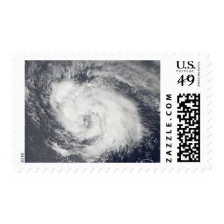 Hurricane Ike 3 Postage