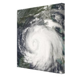 Hurricane Ike 4 Gallery Wrapped Canvas