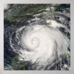 Hurricane Ike 4 Poster