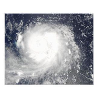 Hurricane Ike 5 Photographic Print
