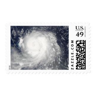 Hurricane Ike 5 Stamps